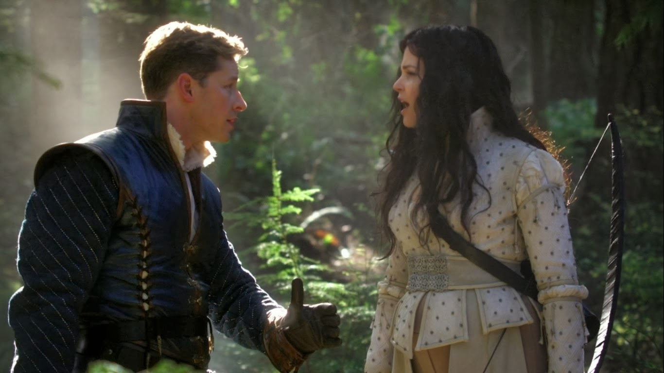 Watch Once Upon a Time Online - Full Episodes - All Seasons - Yidio