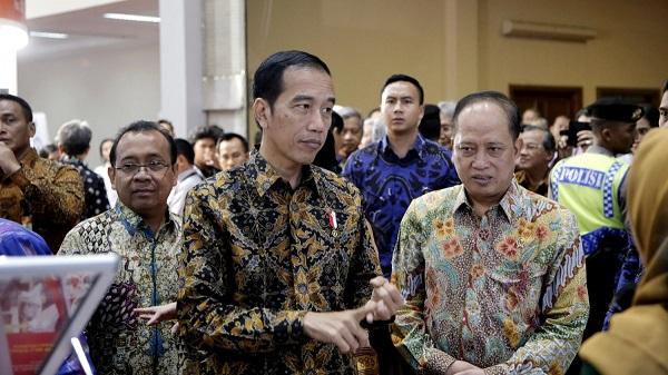 Pembungkaman ala Forum Rektor dan Jokowi: Larang Mahasiswa Demo