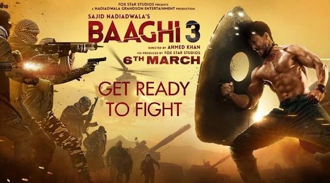 Baaghi 3 Full Hd Movie 2020 Online Play & Download (Orignal Print)