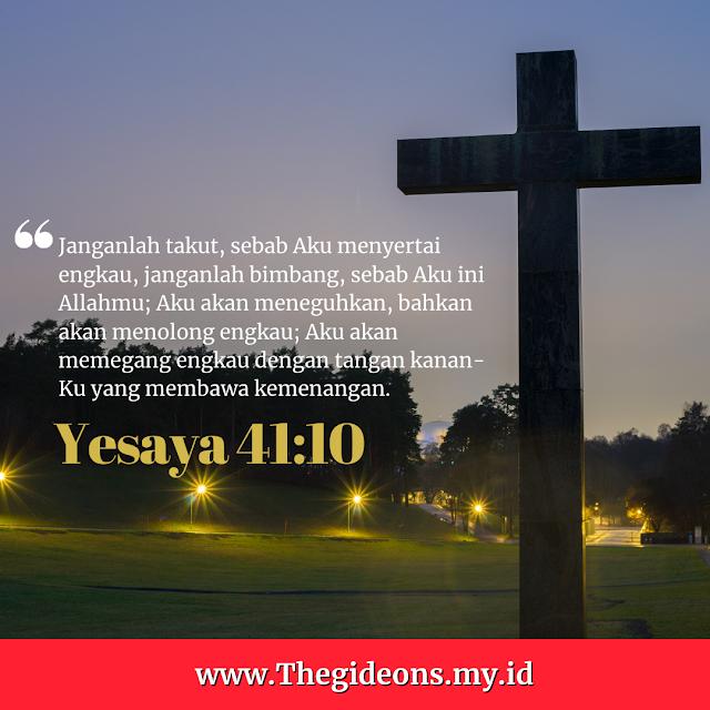 Berkat dan Pengharapan Yang Sesungguhnya - Renungan Kristen Hari Ini