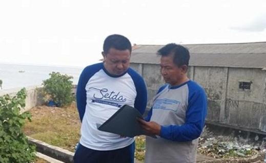 Bupati Kepulauan Selayar, Perintahkan Segera Bentuk Posko Bantuan Bencana