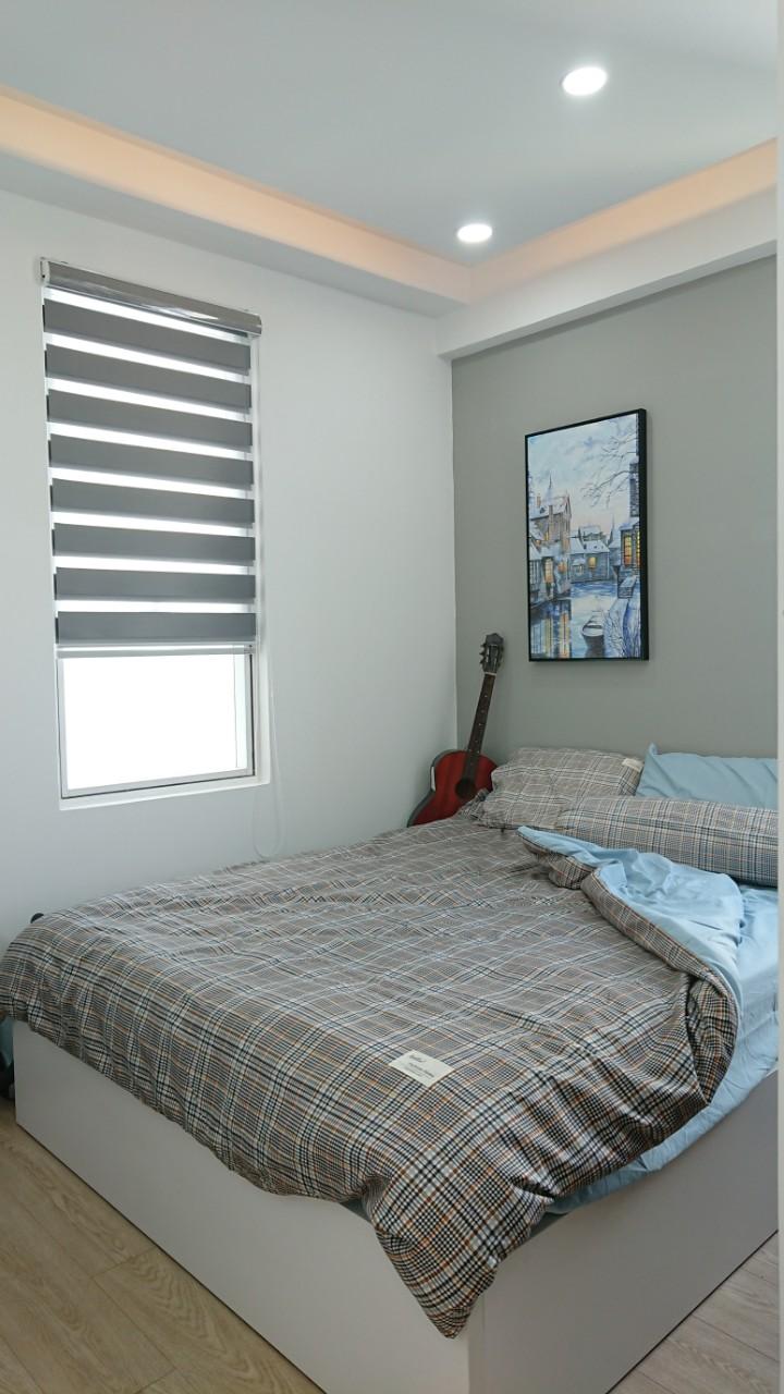 Bán căn hộ RichStar 3 phòng ngủ tháp RS5 full nội thất cao cấp
