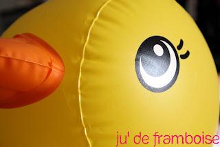 © Ju2Framboise - Jouets de bain Munchkin