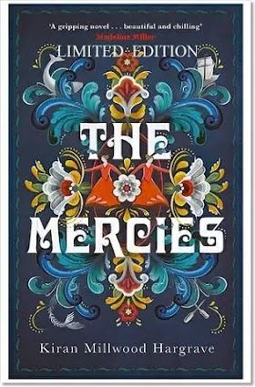 The Mercies by Kiran Millwood Hargrave pdf
