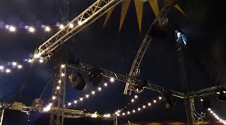 BELLILO'SCÈNES festival