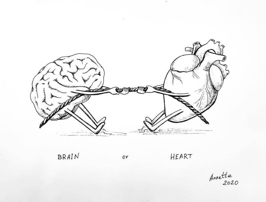 10-Tug-of-war-brain-and-heart-Anna-www-designstack-co