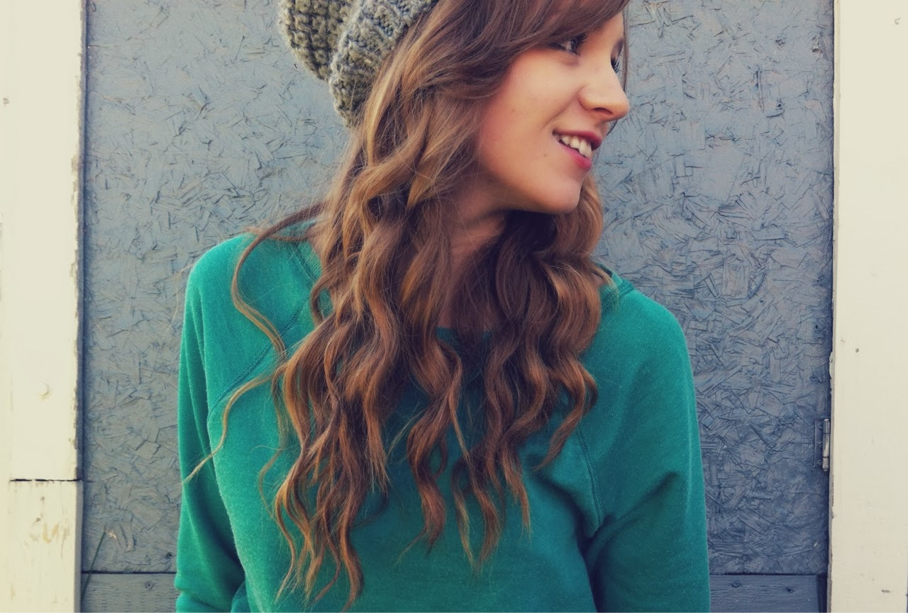 Hairstyles For Girls: Hairstyles For Long Hair Tumblr For Women : Hair Fashion