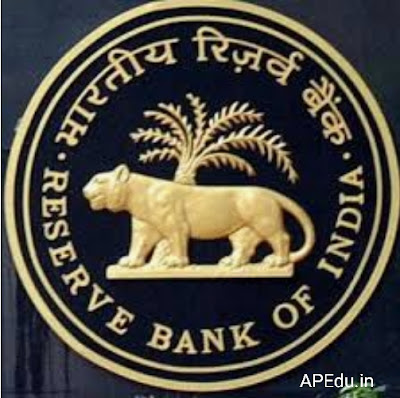 Degree .. RBI invitation!  926 Notification for replacement of Assistant Posts