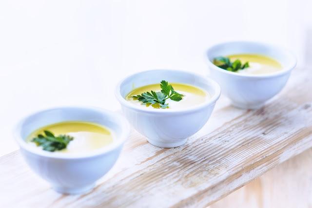 Yom-Tov Soup | Matzoth Meal Kleis | Passover Dish Recipe | Kosher Diet Food