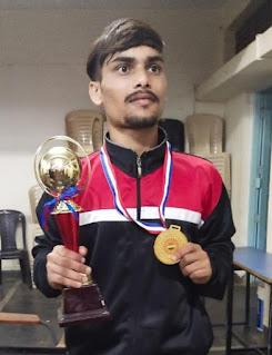 टांडा का सूरज नेपाल में चमकेगा, अंतरराष्ट्रीय कब्बडी प्रतियोगिता में चयन