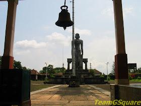 Gomateshwara Temple, Venur