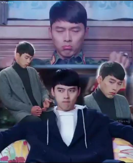 Sinopsis Crash Landing on You [K-Drama]