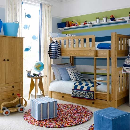 2 Kids Bedroom Ideas King Bedroom Sets Under 1000 Bedroom Ideas Red And Grey 2 Bedroom Apartment Plan Layout: Decore Quartos Pequenos Com Beliches Reciclar E Decorar