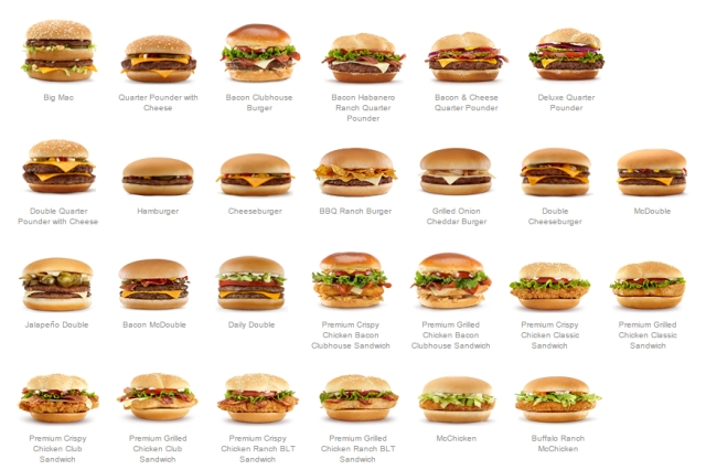 Mcdonald 39 s to ax 8 menu items let 39 s guess which ones for Mcdonald s fish sandwich price