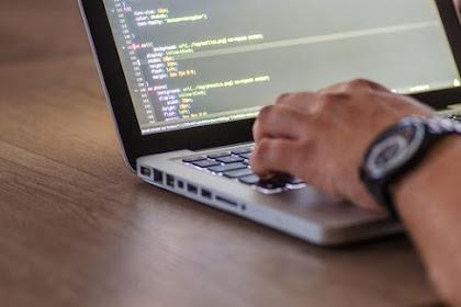 Kok bisa ngeblog membuat kita mengerti koding?