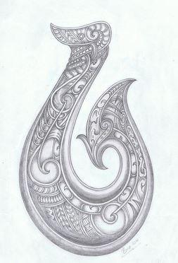 Los Simbolos Y Su Significado Simbolos Maories Y Su Significado - Simbologia-maori-significado