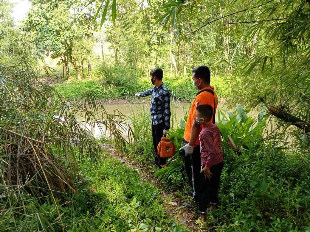 Innalillahi, Dua Pelajar Asal Sempor Meninggal Dunia saat Mandi di Sungai