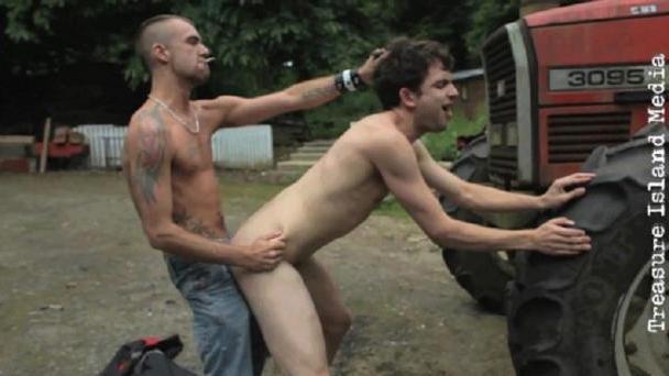 Cum Junkie Scene 01 – Jessy Karson & Nathan Gear (Bareback)