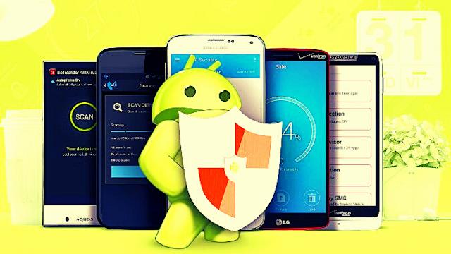 Antivirus Terbaik Untuk Hapus Adware di Perangkat Android