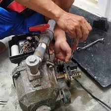 Order Jasa Pasang & Service Pompa Air Padang, Sumatera Barat Handal