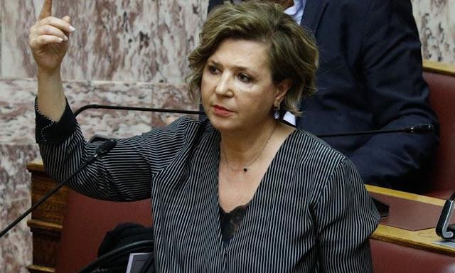 Όλγα Γεροβασίλη: κ. Μητσοτάκη, πόση επικοινωνία ξοδεύετε; Ο σημερινός Έβρος δεν ισοφαρίζει τη χθεσινή Σύνοδο!