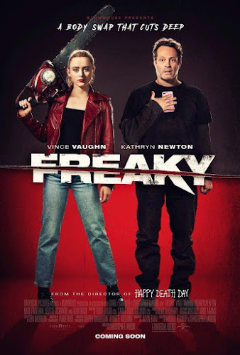 Freaky (BRRip 720p Ingles Subtitulada) (2020)