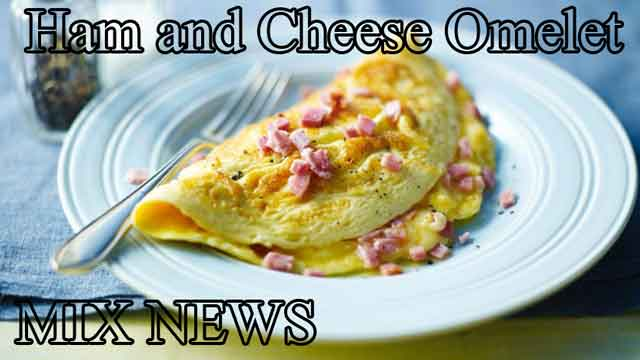 ,Ham,Cheese Omelet,The worst,restaurant,food,The worst restaurant food