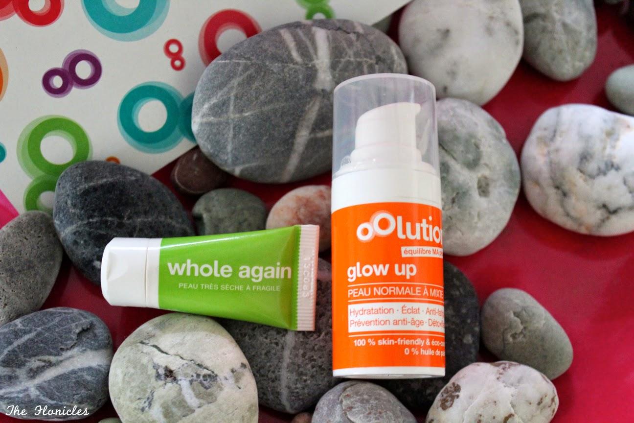 oOlution : la soOlution naturelle à nos problèmes de peau?