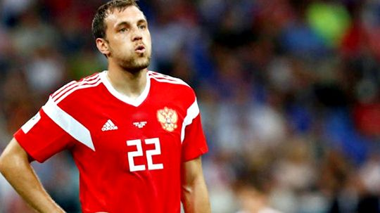 Self-satisfied images burned Dzyuba's head! Blackmailer wants $ 5 million
