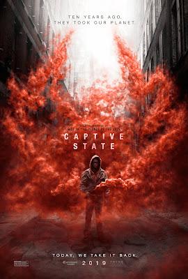 Film Captive State ( 2019)