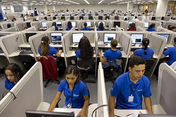 Contax Anuncia 100 Novas Vagas de Telemarketing no Rio de Janeiro