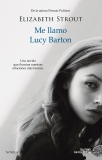 Me llamo Lucy Barton - Portada
