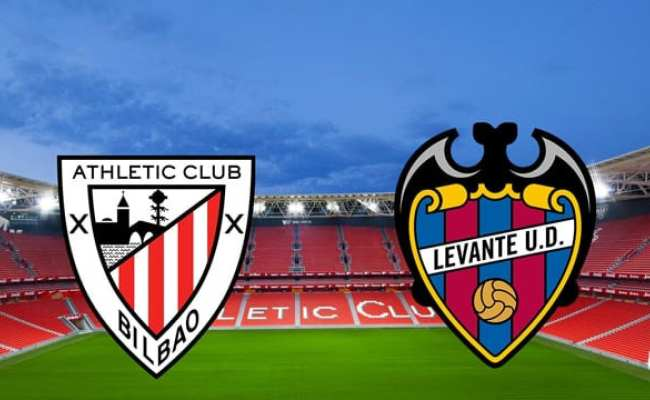 Full Match - Watch The Athletic Bilbao Match Against Levante, Broadcast Live On 10-11-2019 - La Liga