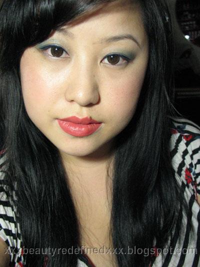 BeautyRedefined by Pang: NYX Matte Lipsticks Review  Nyx Matte Lipstick Sierra Dark Skin
