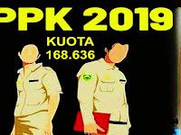 Atasi Persoalan Honorer K.II, Pemerintah Prioritaskan Membuka Rekrutmen PPPK  2019