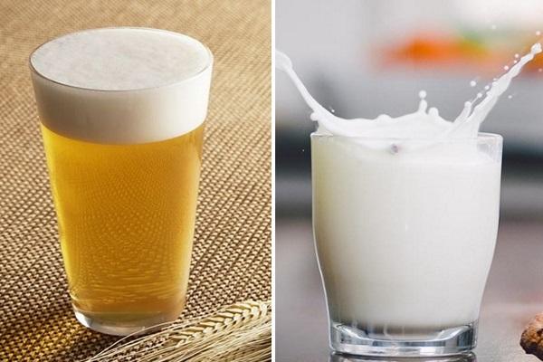 Cách tắm trắng bằng bia hiệu quả nhất tại nhà