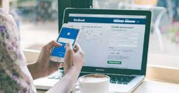how to login to facebook with a phone number
