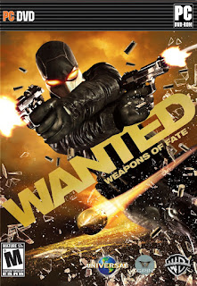 Wanted Weapons of Fate (PC) 2009