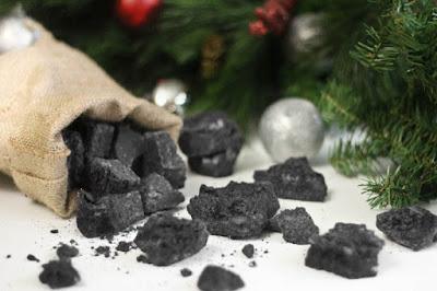 Resultado de imagen de carbonilla navidad