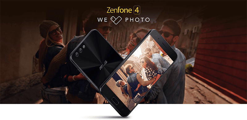 ASUS ZenFone 4, Max, Max Pro, Selfie, And Selfie Pro Now Official