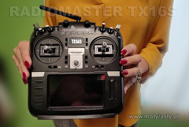 Radiomaster TX16S