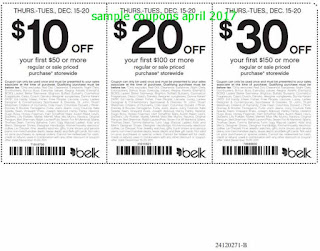Belk coupons for april 2017