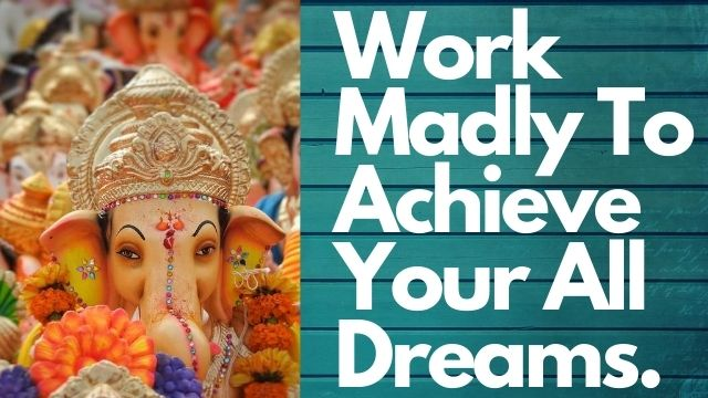 Inspirational-Ganesha-Status-In-English