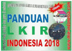 Panduan LKIR 2019