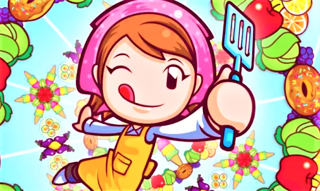 """Cooking Mama Cookstar is an """"unauthorised"""" game, says Japanese Cooking Mama studio"""