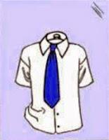 7. Tutorial Cara Memasang Dasi SMP yang Mudah dan Rapi