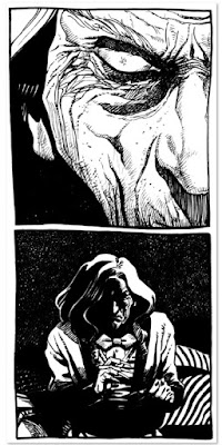 Bram Stoker Drácula de Georges Bess comic edita Norma Editorial