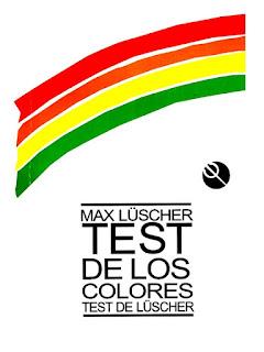 Test de los Colores, Test de Lüscher