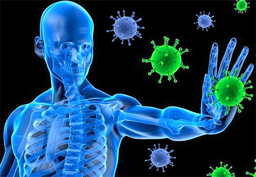 Sistema Immunitario - Salute e Benessere - Blog Crescita Personale