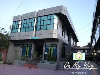 Hotel Al Banjari penajam